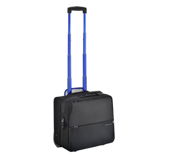GREENWICH | 2-Wheeled Business Case