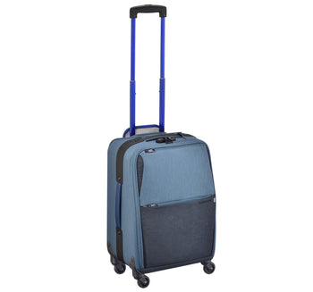 GREENWICH | 4-Wheeled Carry-on Spinner