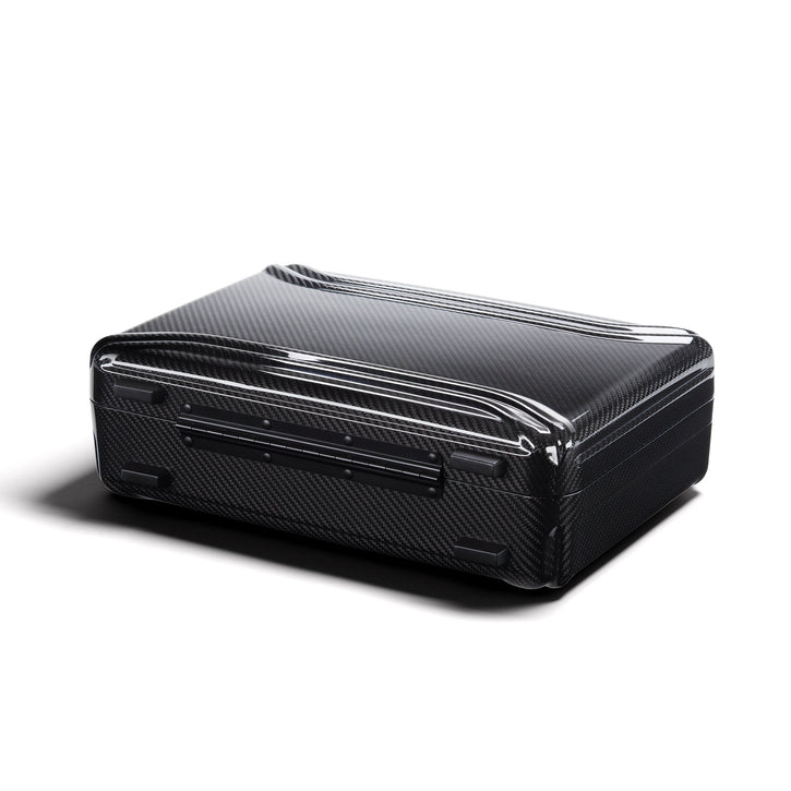 Carbon Fiber | Attaché Case