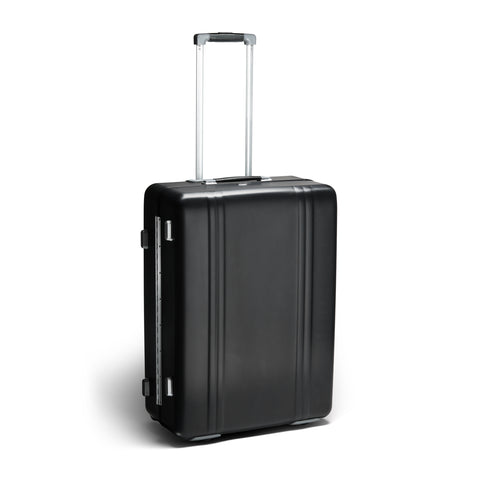 Collectors Series | Limited Edition 26-Inch Travel Case BLACK