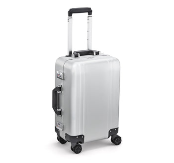Classic Aluminum | Spinner Carry-On