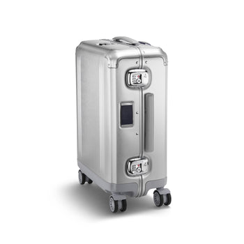 Pursuit Aluminum | Continental Carry-On Case
