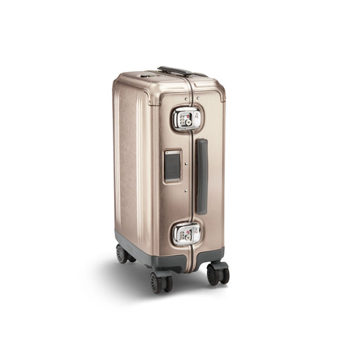 Pursuit Aluminum | International Carry-On Case BRONZE