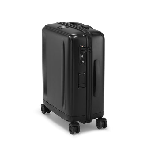 Edge Lightweight | Continental Carry-On Case BLACK
