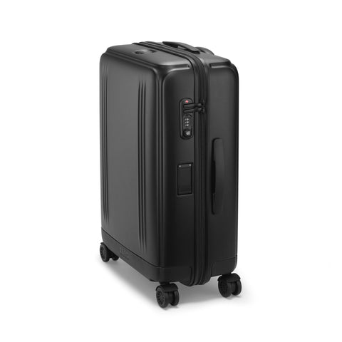 Edge Lightweight | Medium Travel Case BLACK
