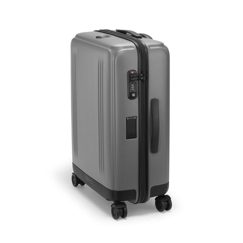 Edge Lightweight | Medium Travel Case GRAY