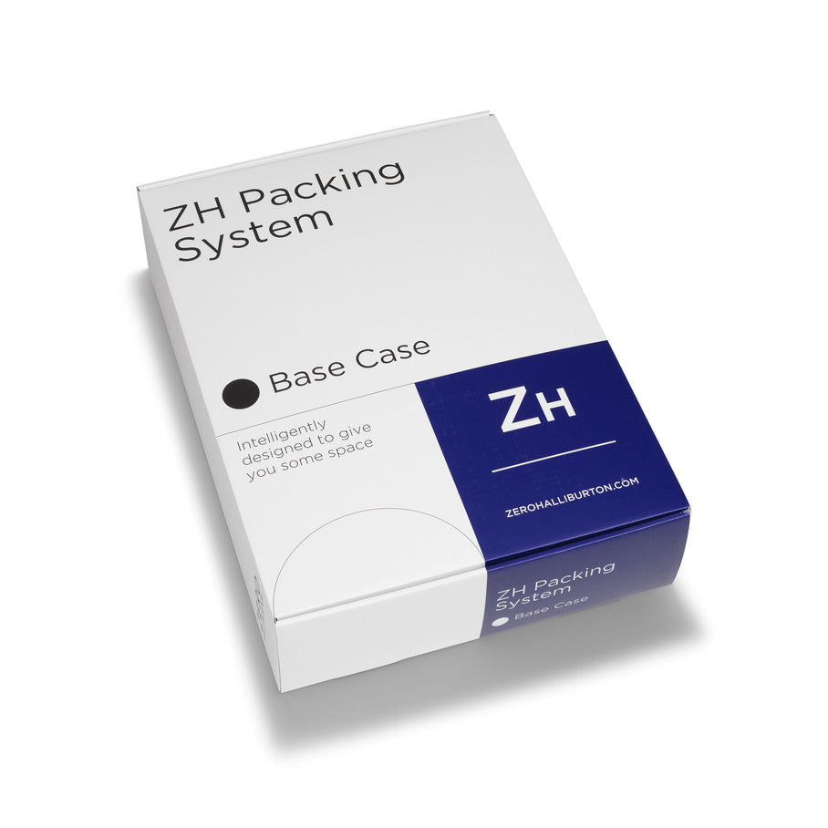 Accessories | ZH Packing System Base Case