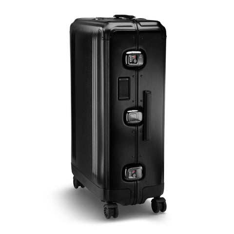 Pursuit Aluminum | Large Travel Case BLACK