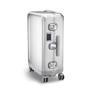 Pursuit Aluminum | Medium Travel Case