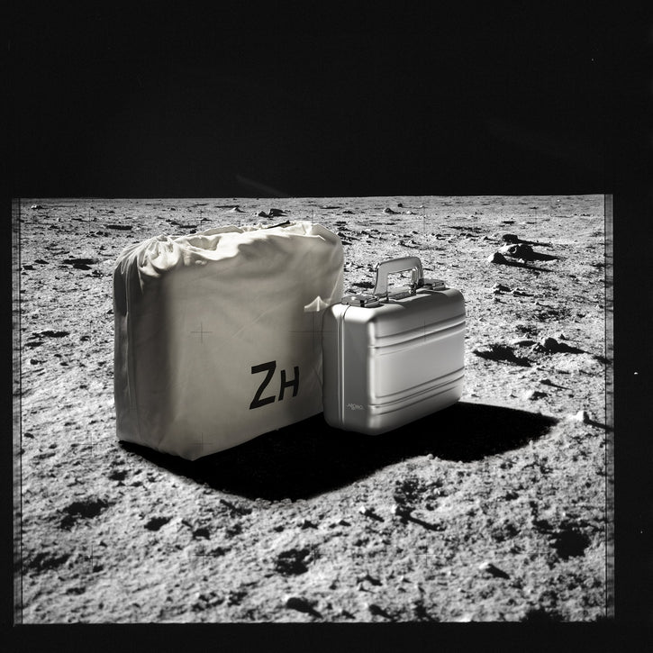 Apollo 11 50th Anniversary Limited Edition Technical Case – Medium