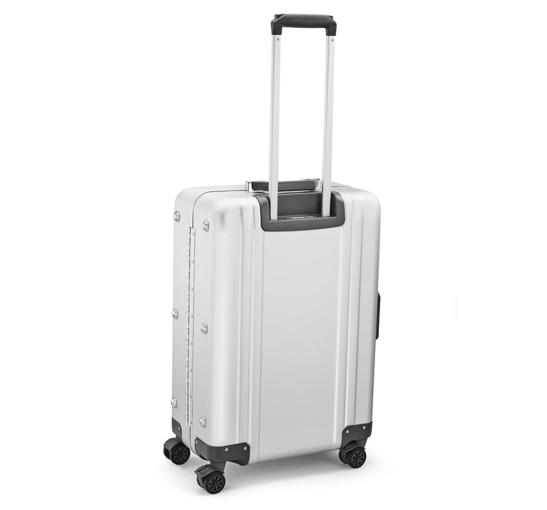 "Classic Aluminum | 24"" Spinner Travel Case"