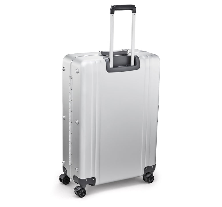 "Classic Aluminum | 28"" Spinner Travel Case"