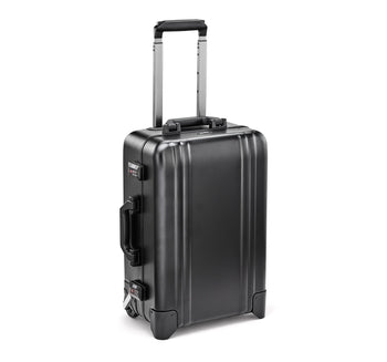 Classic Aluminum | Two-Wheel Carry-On