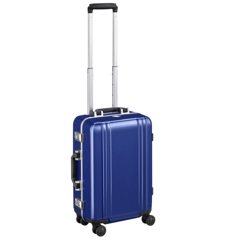 Classic Polycarbonate | Spinner Carry-On BLUE
