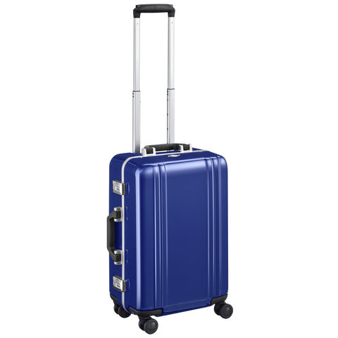 Classic Polycarbonate | International Carry-On BLUE