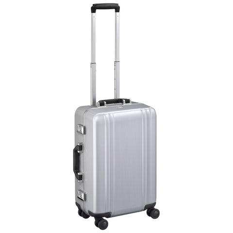Classic Polycarbonate | International Carry-On SILVER