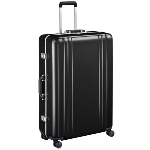 "Classic Polycarbonate | 30"" Spinner Travel Case BLACK"