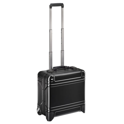 Geo Aluminum 3.0 |  Two-Wheel Business Case BLACK