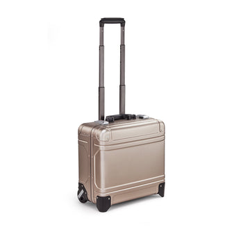 Geo Aluminum 3.0 |  Two-Wheel Business Case