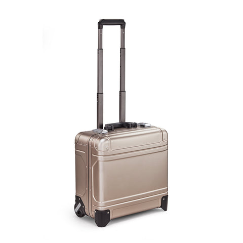 Geo Aluminum 3.0 |  Two-Wheel Business Case BRONZE