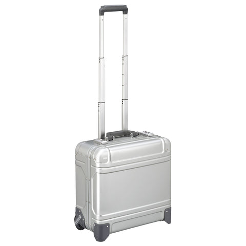 Geo Aluminum 3.0 |  Two-Wheel Business Case SILVER