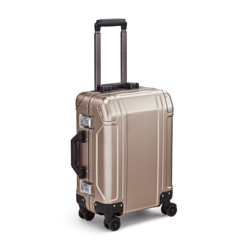 Geo Aluminum 3.0 |  Spinner Carry-On BRONZE