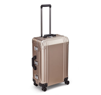 "Geo Aluminum 3.0 |   24"" Spinner Travel Case"