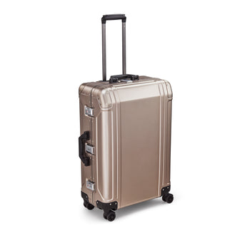 "Geo Aluminum 3.0 |   26"" Spinner Travel Case"