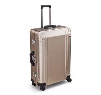 "Geo Aluminum 3.0 |   28""  Spinner Travel Case"
