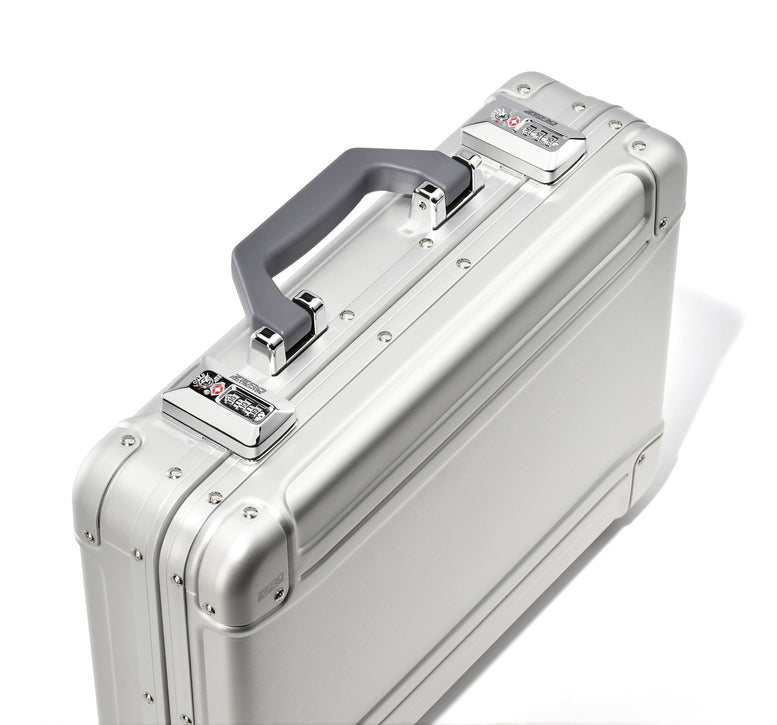 Geo Aluminum 3.0 Attache |  Small Attaché Case
