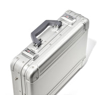 Geo Aluminum 3.0 Attache |  Small Computer Case