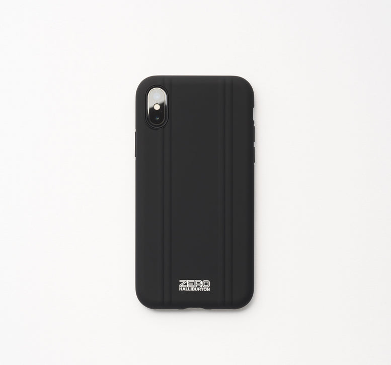 Accessories | Matte Black iPhone X Protective Case