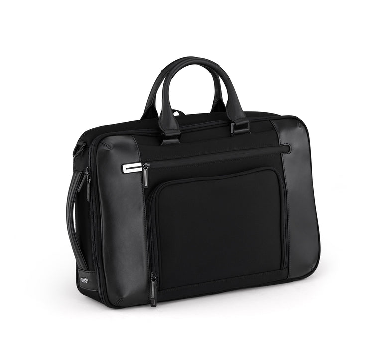 Profile Series | Small Three-Way Briefcase