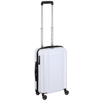 ZRL Polycarbonate | Lightweight Carry-On (4-Single-Wheels)