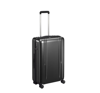 "ZRL Polycarbonate | 26"" Lightweight Spinner Travel Case"