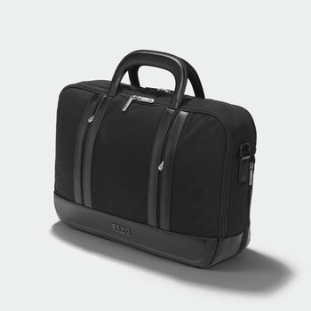 The Journal | Nylon Three-Way Expandable Briefcase 81005
