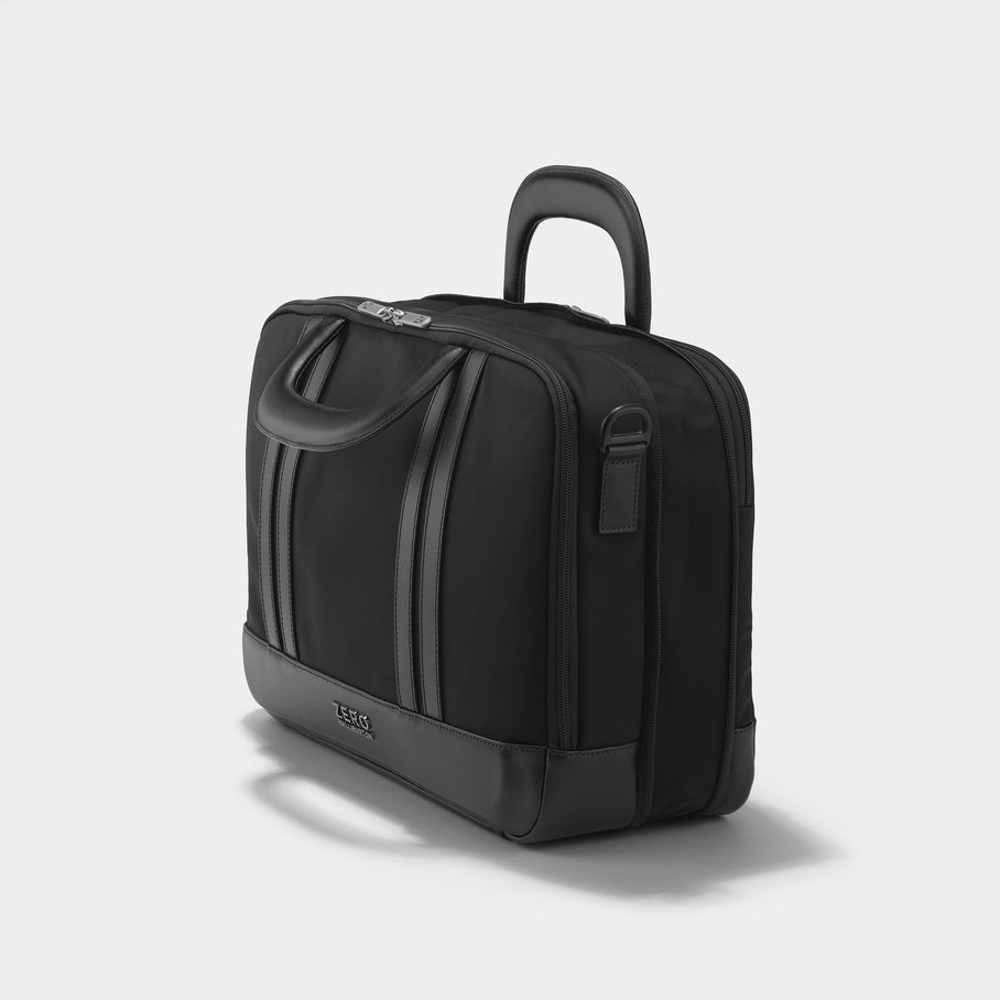 The Journal | Nylon Expandable Briefcase 81004