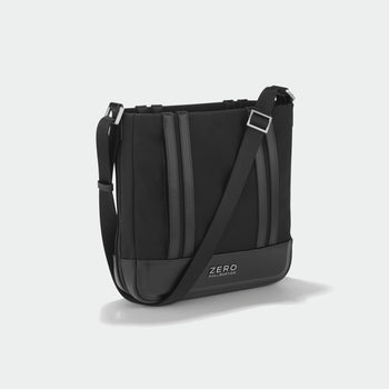 The Journal | Nylon Crossbody 81008