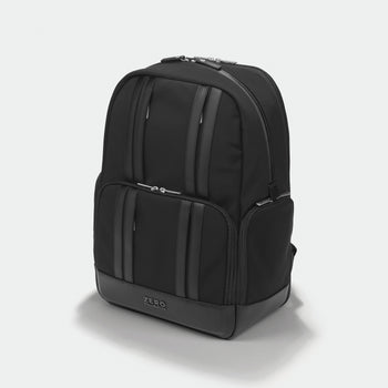 The Journal | Large Nylon Backpack 81003
