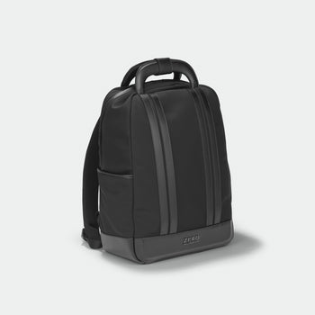 The Journal | Medium Nylon Backpack 81002