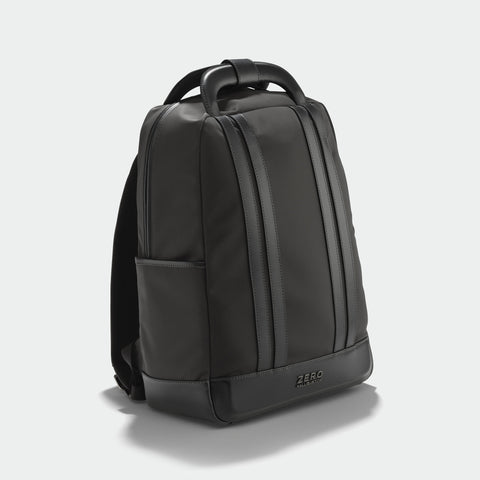 The Journal | Medium Nylon Backpack 81002 GRAY