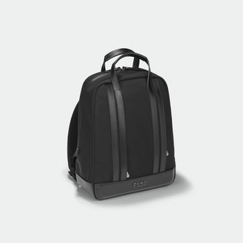 The Journal | Small Nylon Backpack 81001