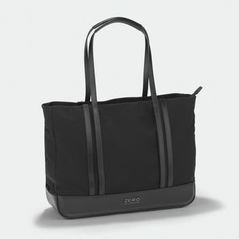 The Journal | Nylon Tote 81006