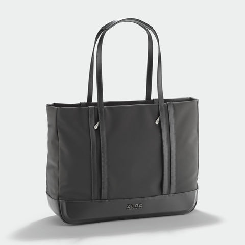The Journal | Nylon Tote 81006 GRAY