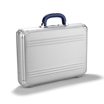 Pursuit Aluminum | Medium Attache Case