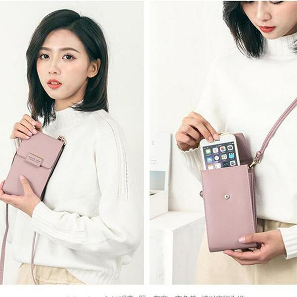 Colorful Phone Bag - Chiclulu