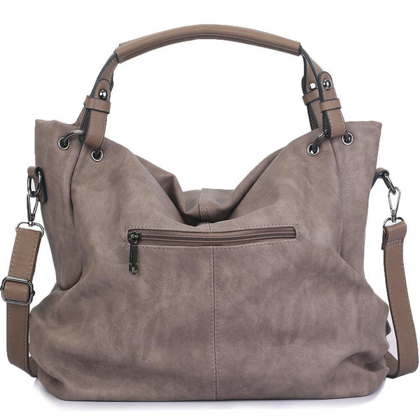 Capacity Ladies Hobo Purses - Chiclulu