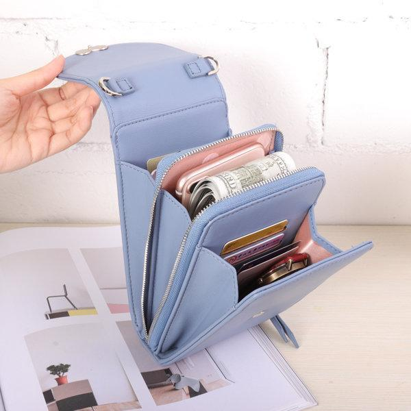 Multifunction Phone Bag