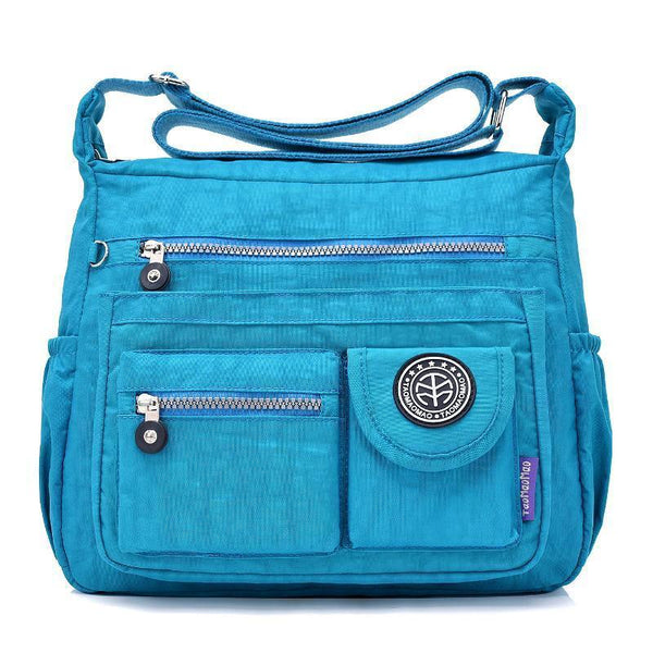 Casual Women Crossbody Bag - Chiclulu