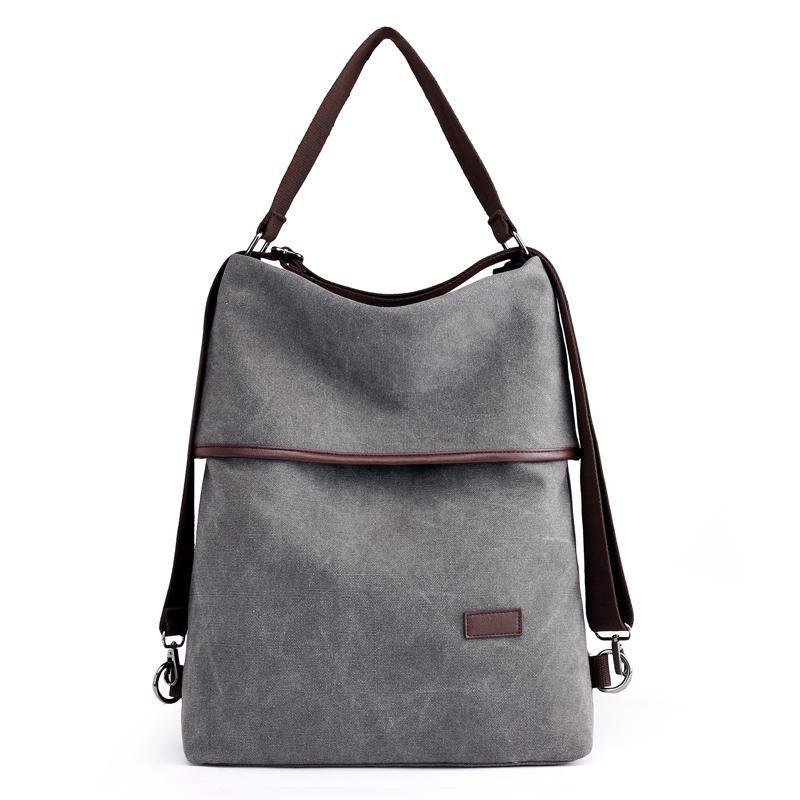 Casual  Multifunctional Shoulder Bag - Chiclulu